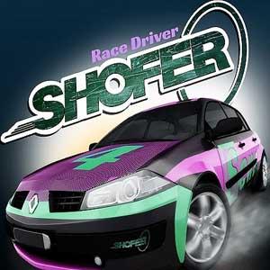Acheter SHOFER Race Driver Clé Cd Comparateur Prix