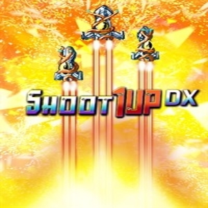 Acheter Shoot 1UP DX Xbox Series Comparateur Prix