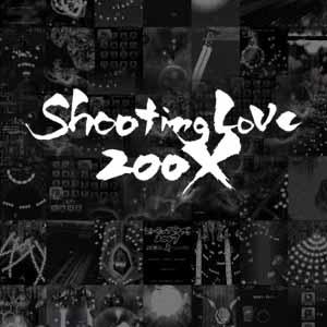 Shooting Love 200X
