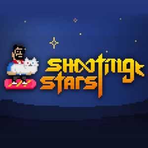 Acheter Shooting Stars Clé Cd Comparateur Prix