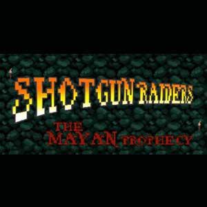 Acheter Shotgun Raiders Clé Cd Comparateur Prix