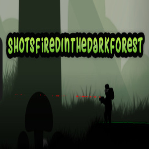 Acheter Shots fired in the Dark Forest Clé CD Comparateur Prix