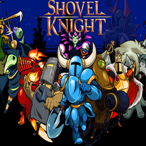 Acheter Shovel Knight Nintendo 3DS Download Code Comparateur Prix