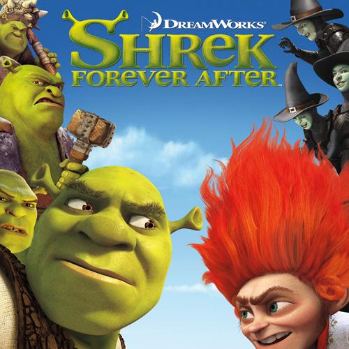 Acheter Shrek 4 Clé Cd Comparateur Prix