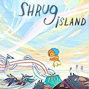 Shrug Island The Meeting