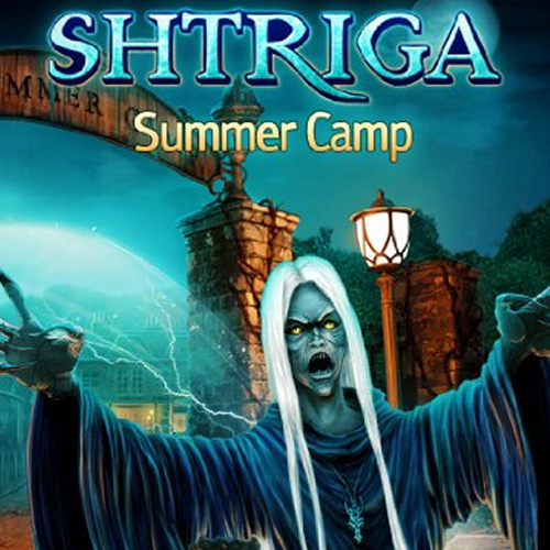 Acheter Shtriga Summer Camp Clé Cd Comparateur Prix