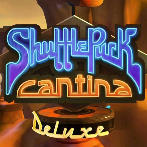 Acheter Shufflepuck Cantina Deluxe VR Clé Cd Comparateur Prix