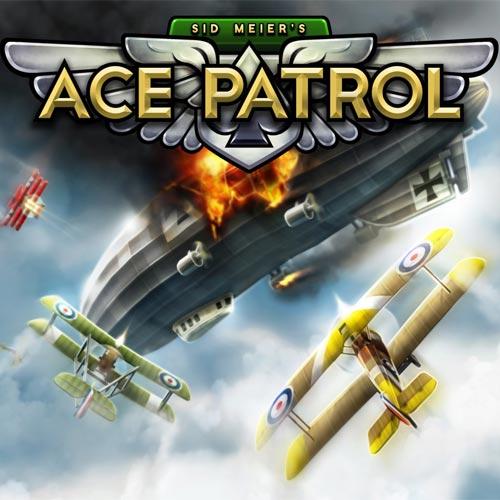 Acheter Ace Patrol clé CD Comparateur Prix