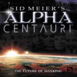 Sid Meiers Alpha Centauri