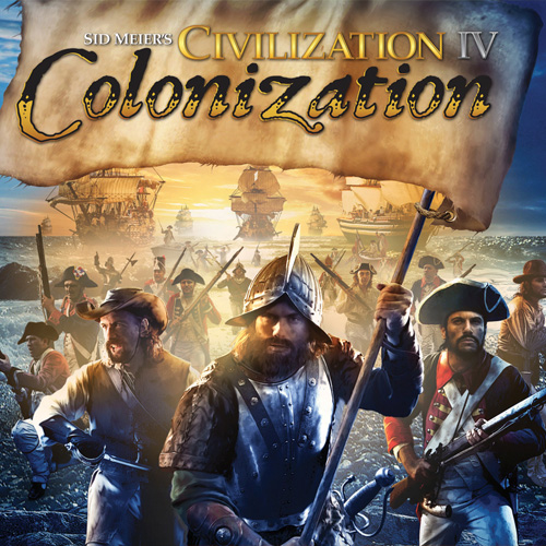 Sid Meier's Civilization 4 Colonization