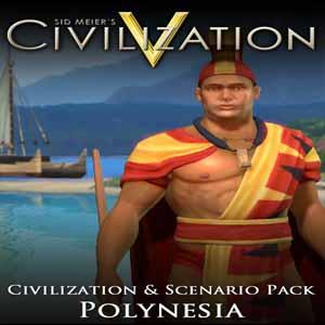 Acheter Sid Meiers Civilization 5 Civilization and Scenario Pack Polynesia Clé Cd Comparateur Prix