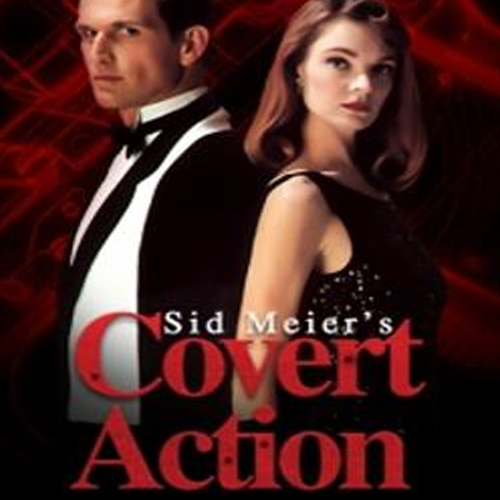 Sid Meiers Covert Action
