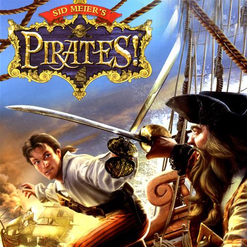 Acheter Sid Meiers Pirates! Gold Plus Clé Cd Comparateur Prix