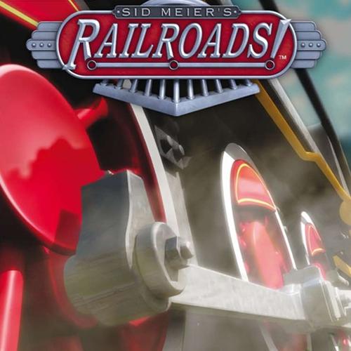 Acheter Sid Meier's Railroads! Clé Cd Comparateur Prix