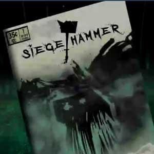 Acheter Siege Hammer Clé Cd Comparateur Prix