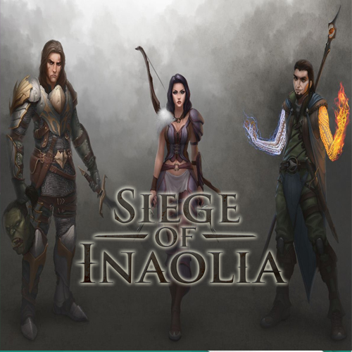 Acheter Siege of Inaolia Cle Cd Comparateur Prix