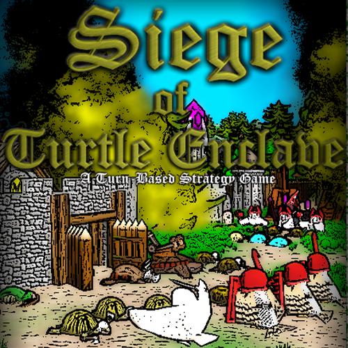 Acheter Siege of Turtle Enclave Clé Cd Comparateur Prix