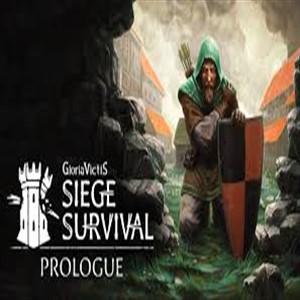 Acheter Siege Survival Gloria Victis Prologue Clé CD Comparateur Prix