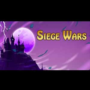 Acheter Siege Wars Clé Cd Comparateur Prix