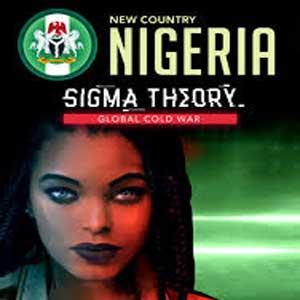 Sigma Theory Nigeria Additional Nation