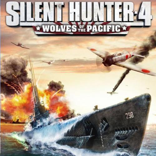 Acheter Silent Hunter 4 Clé Cd Comparateur Prix