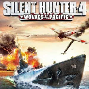 Acheter Silent Hunter Wolves of the Pacific Clé Cd Comparateur Prix