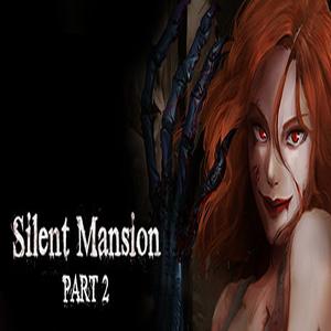 Silent Mansion Part 2 VR