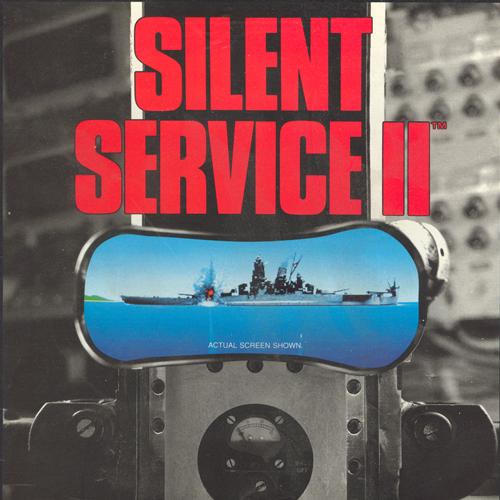 Acheter Silent Service 2 Clé Cd Comparateur Prix