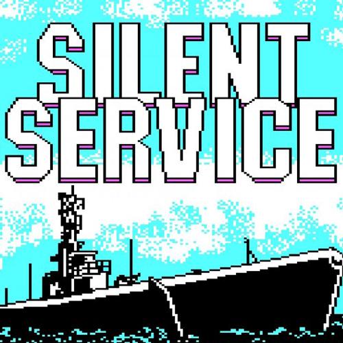 Acheter Silent Service Clé Cd Comparateur Prix