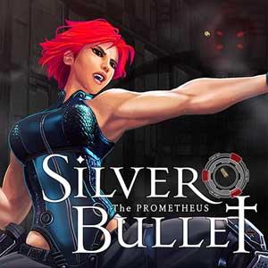 Acheter Silver Bullet Prometheus Clé Cd Comparateur Prix