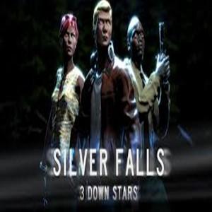 Acheter Silver Falls 3 Down Stars Nintendo 3DS Comparateur Prix