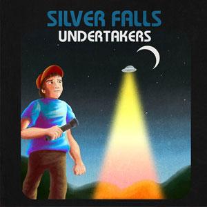 Acheter Silver Falls Undertakers Nintendo 3DS Comparateur Prix