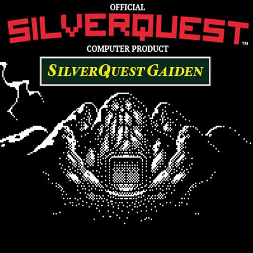 Acheter Silverquest Gaiden Clé Cd Comparateur Prix