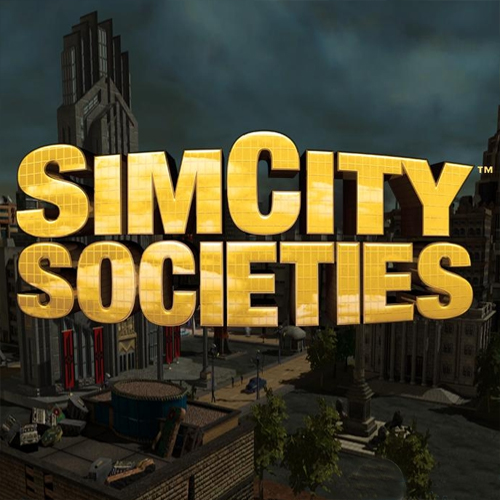 Sim City Societies