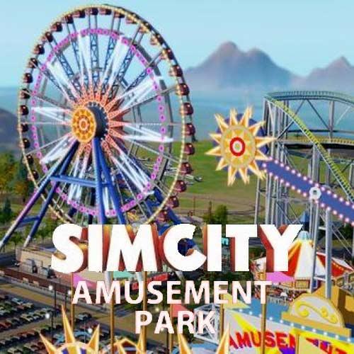 Acheter SimCity Amusement Park Pack clé CD Comparateur Prix