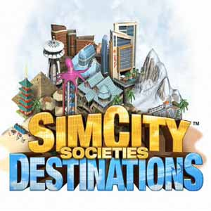 Acheter SimCity Societies Destinations Clé Cd Comparateur Prix