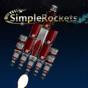 Acheter SimpleRockets Clé Cd Comparateur Prix