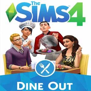 Acheter Sims 4 Dine Out Clé Cd Comparateur Prix