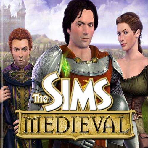 Acheter Sims Medieval Cle Cd Comparateur Prix