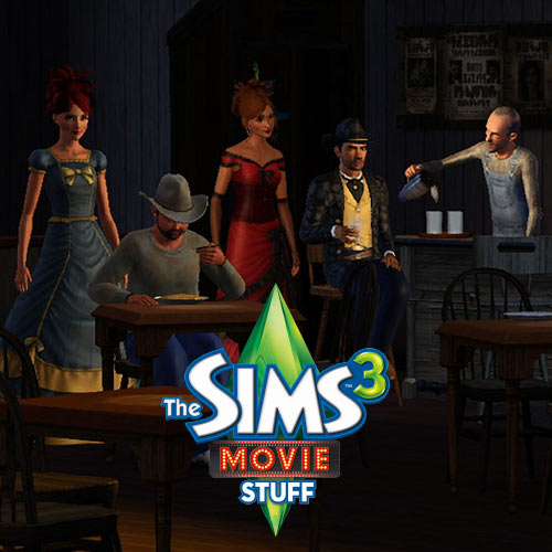 Acheter Sims 3 Movie Stuff clé CD Comparateur Prix