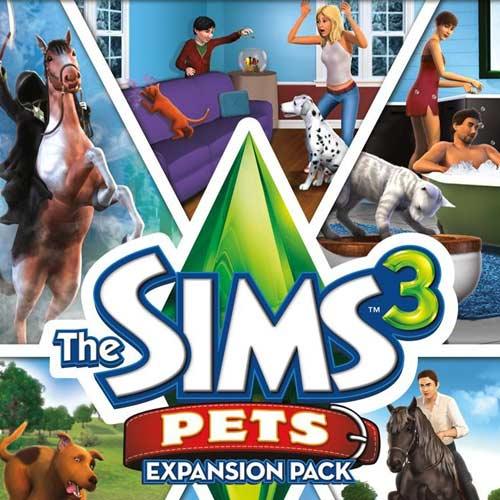 Acheter Sims 3 Animaux & Cie clé CD Comparateur Prix