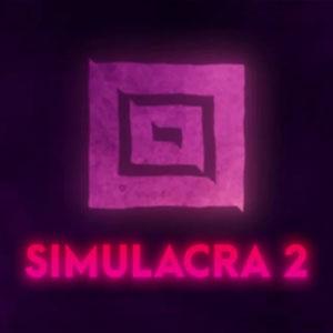 Acheter SIMULACRA 2 Clé CD Comparateur Prix