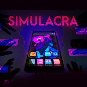 Acheter SIMULACRA Nintendo Switch comparateur prix