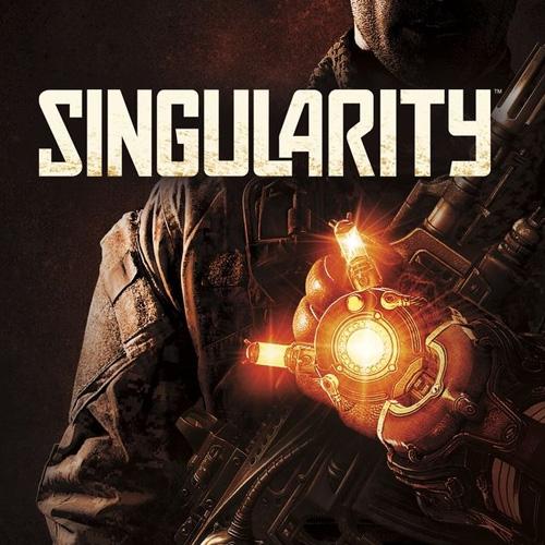 Acheter Singularity Clé Cd Comparateur Prix