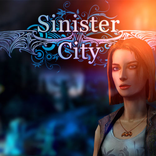 Acheter Sinister City Cle Cd Comparateur Prix
