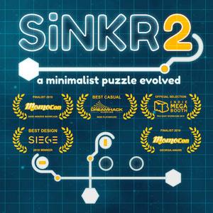 Acheter SiNKR 2 Clé CD Comparateur Prix