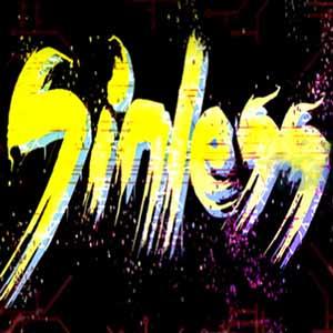 Acheter Sinless Clé Cd Comparateur Prix