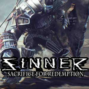 SINNER Sacrifice for Redemption