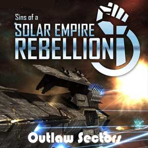 Acheter Sins of a Solar Empire Rebellion Outlaw Sectors Clé Cd Comparateur Prix