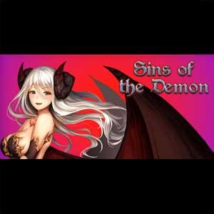 Sins Of The Demon